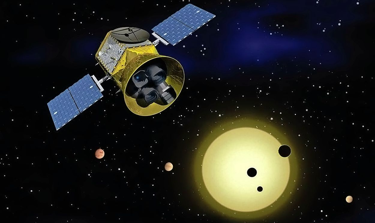 87-SATELIT_NASA
