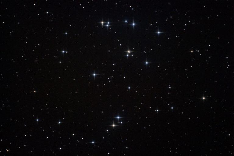 Odprta zvezdna kopica M44